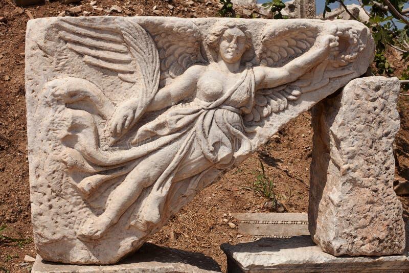Ephesus Turquía imagen de archivo libre de regalías