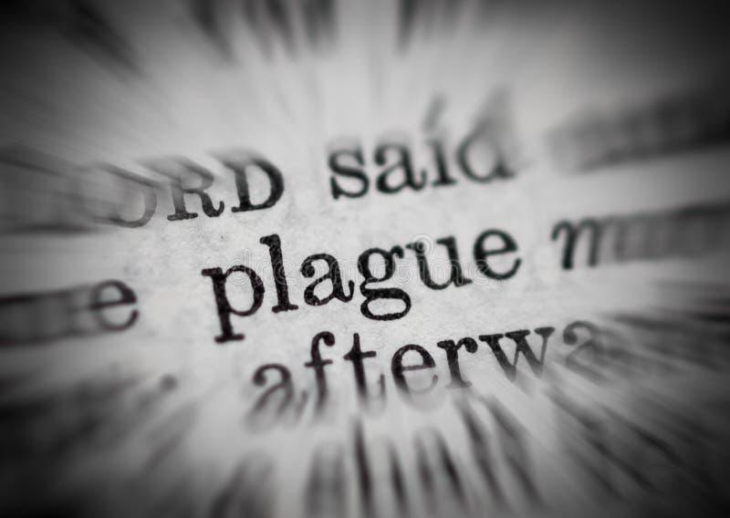 Epidemibegrepp arkivfoto