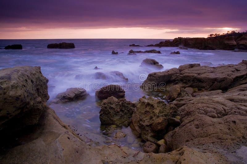 Epische Overzees stock afbeeldingen