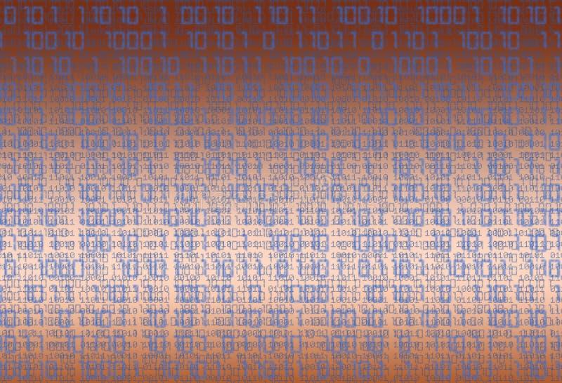 Download Eps ανασκόπησης δυαδικό συμπεριλαμβανόμενο απεικόνιση διάνυσμα τεχνολογίας Απεικόνιση αποθεμάτων - εικονογραφία από δυαδικός, επικοινωνία: 62721540