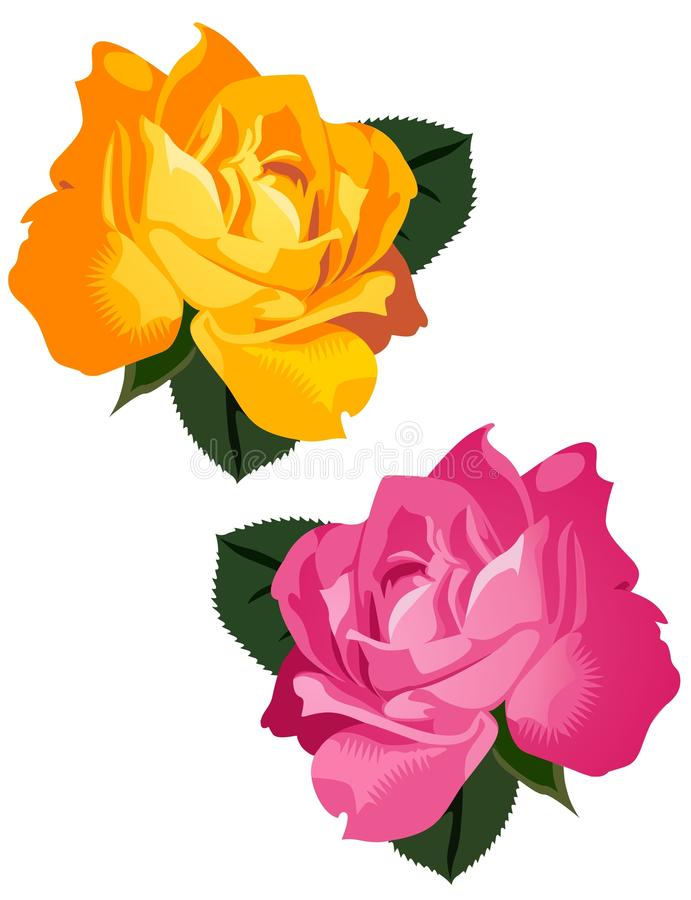 8 eps σχεδίων προσθηκών μαύρα τριαντάφυλλα ράστερ μορφής ελεύθερα επισημαίνουν εκεί το διανυσματικό λευκό έκδοσης απεικόνιση αποθεμάτων