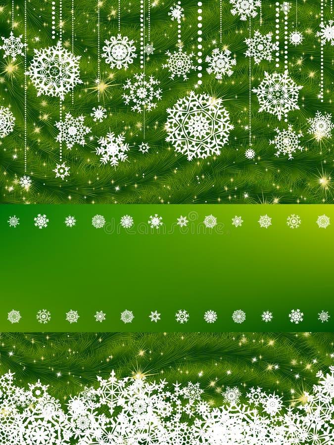 eps 8 cristmas καρτών νέο έτος διανυσματική απεικόνιση