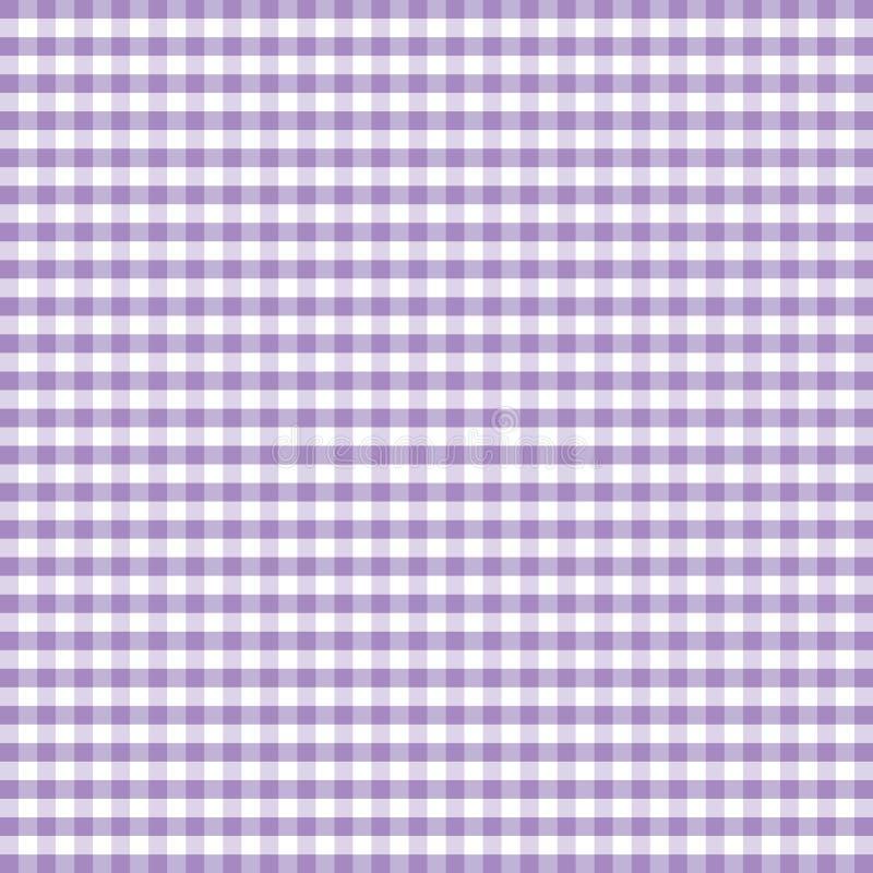 +EPS gingang, de Lavendel van de Baby vector illustratie