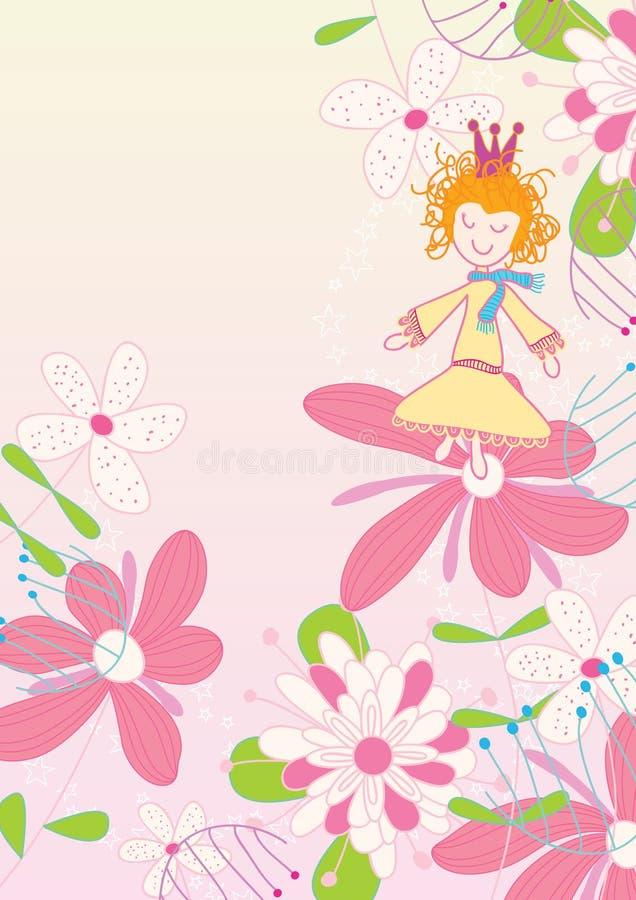 Download Eps TARGET2392_1_ kwiat ilustracja wektor. Obraz złożonej z tła - 22044245