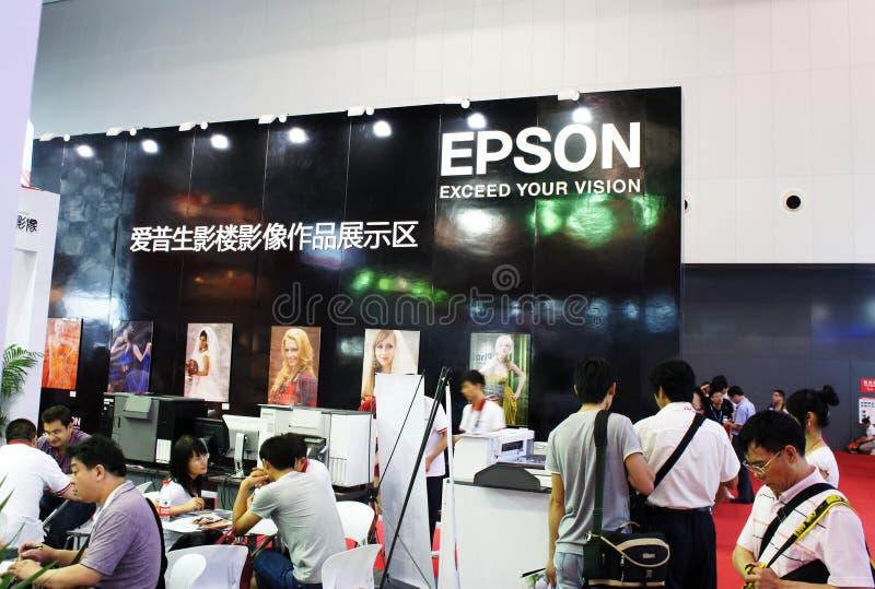 Epson Editorial Photography