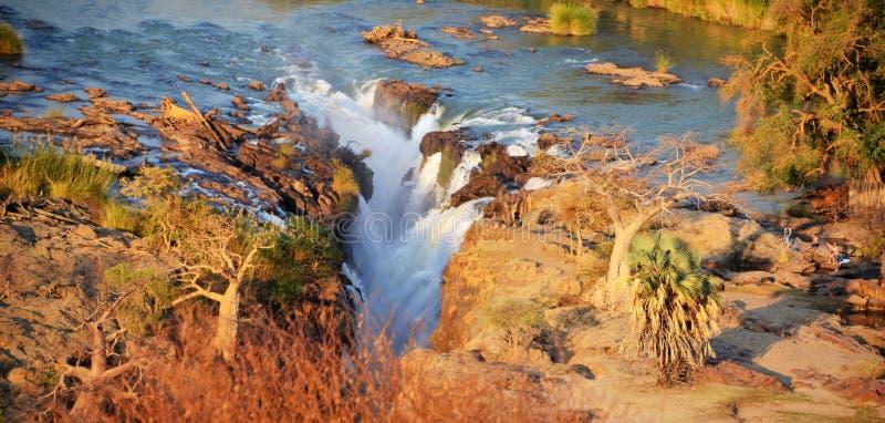 Epupawaterval stock afbeeldingen