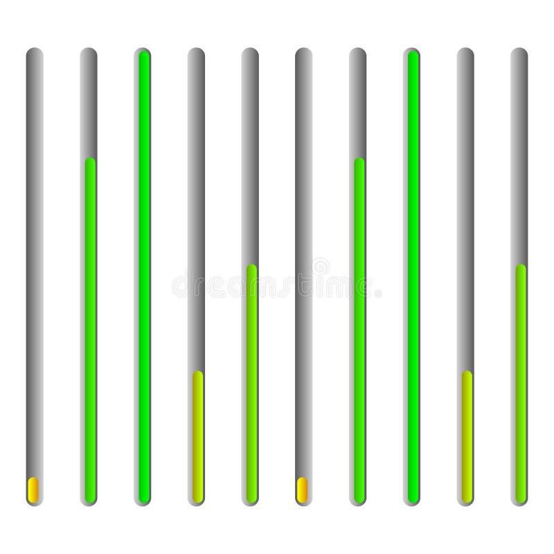 Download Eq - выравниватель или родовой элемент ровного индикатора UI Иллюстрация вектора - иллюстрации насчитывающей линия, иллюстрация: 81806631
