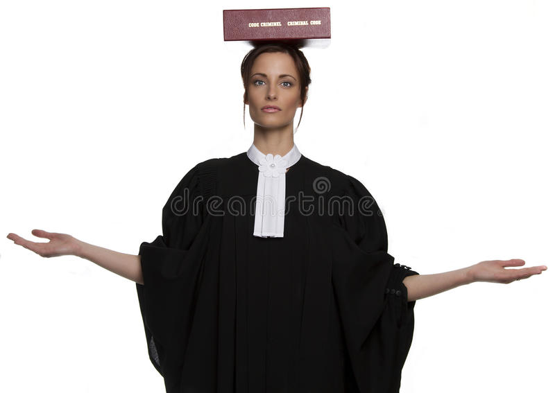 Equal Justice Royalty Free Stock Images