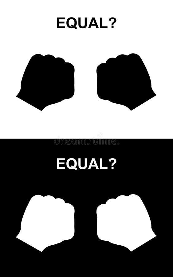 Equal rock hand, rock-rock, rock hand vector. Equal rock hand rock-rock rock hand vector vector illustration