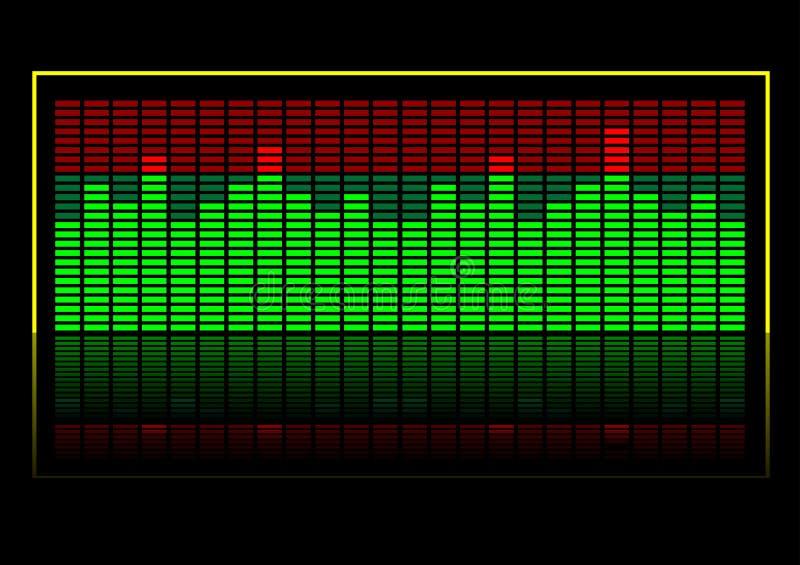 Download Equalizer Royalty Free Stock Image - Image: 4551596