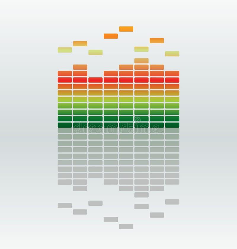 Download Equalizer Stock Image - Image: 5690791