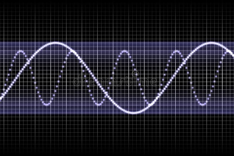 Download Equalizer stock illustration. Image of audio, analysis - 7783791
