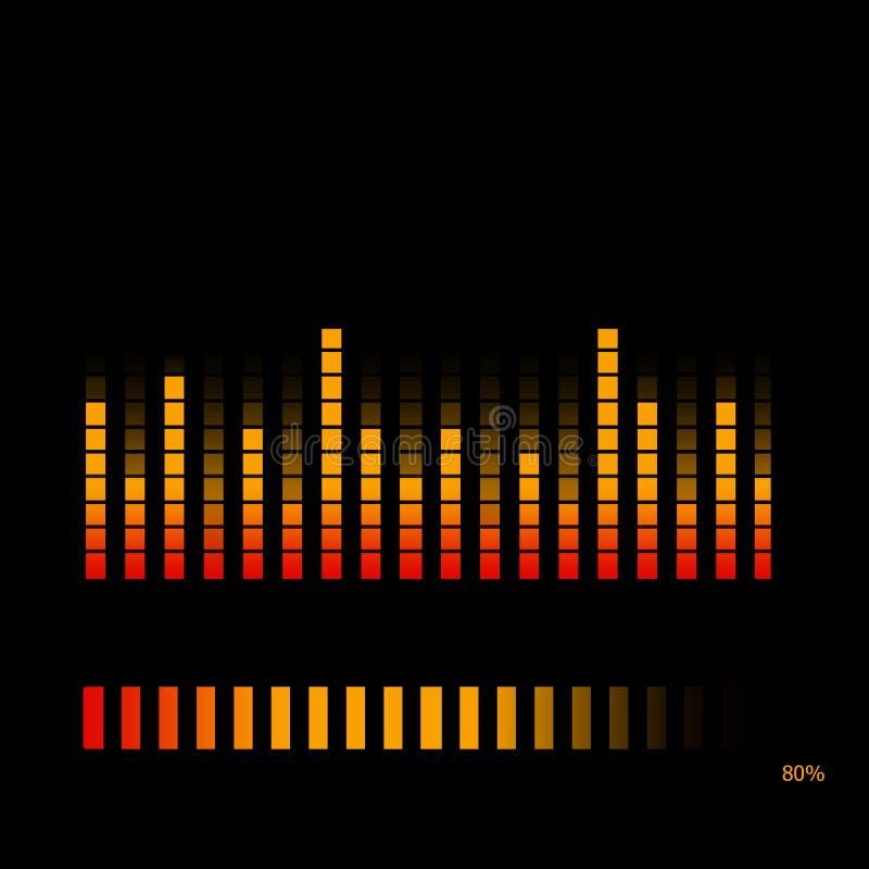 equalizer volume