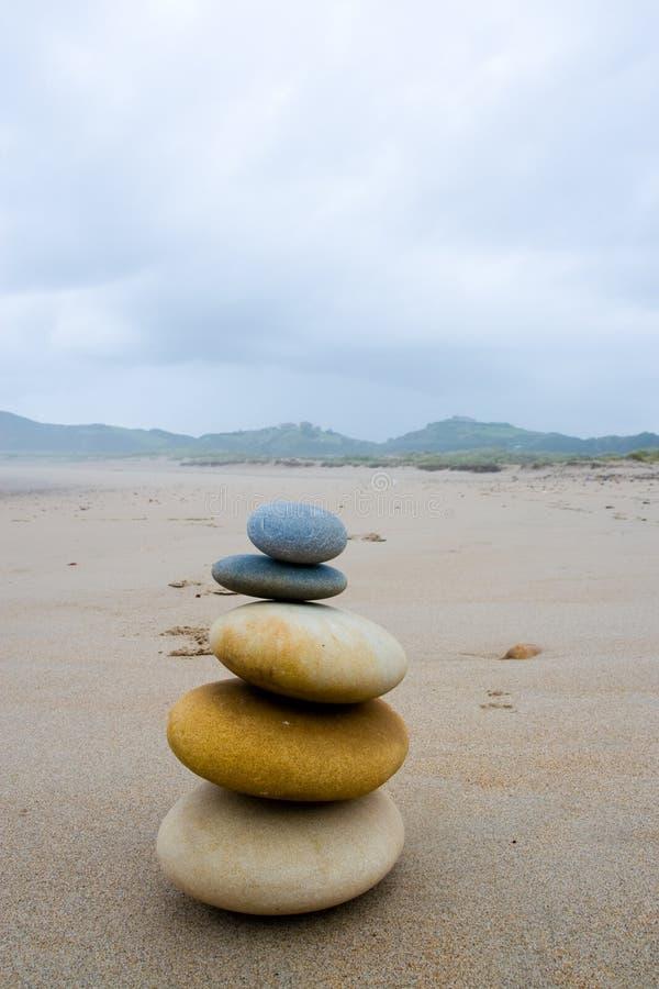 Equilibrio foto de archivo libre de regalías