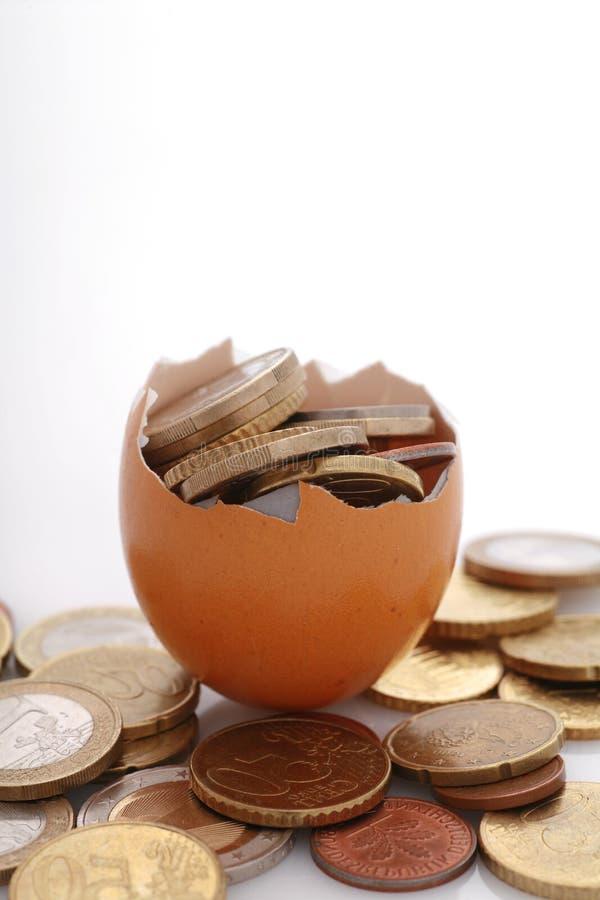 Equilibrio finanziario immagine stock libera da diritti