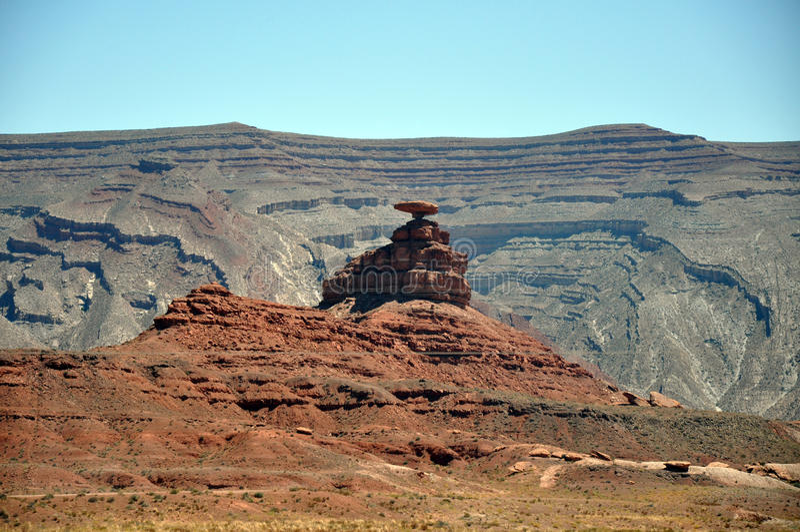 Download Equilibrium stock photo. Image of pyramid, metastable - 13420602