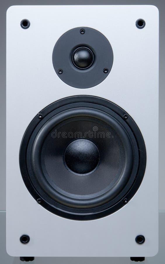 Equipamento audio foto de stock royalty free