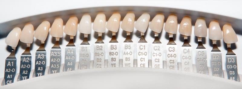 Equipamento dental foto de stock