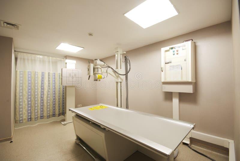 Equipamento do raio X imagens de stock
