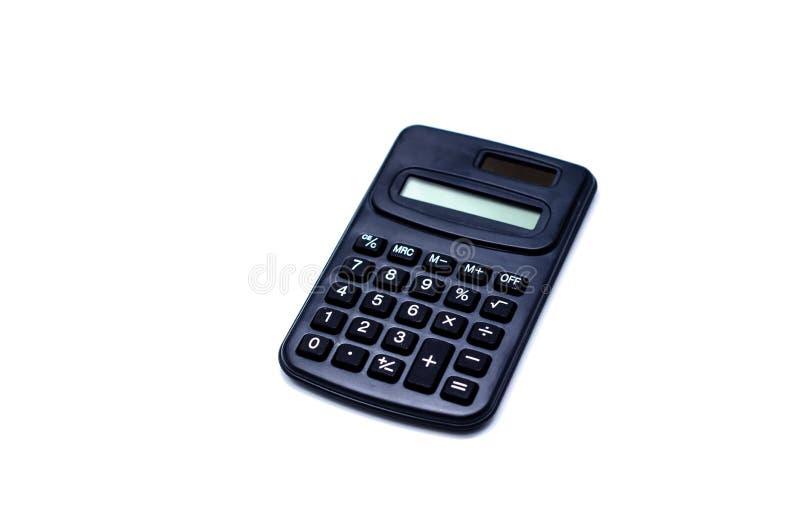 Equipamento para calcular números foto de stock