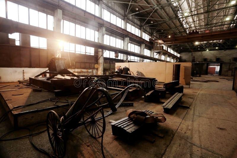 Equipo industrial viejo foto de archivo