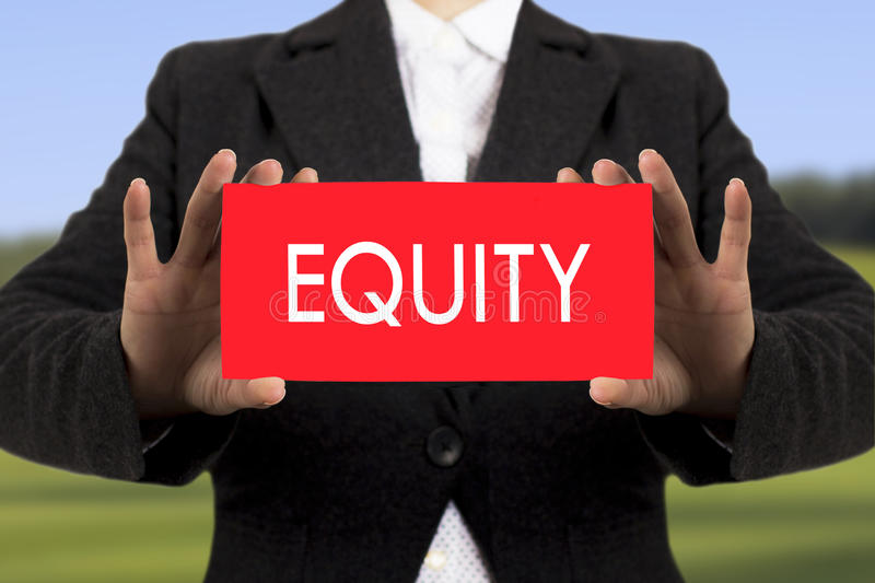 equity photo stock