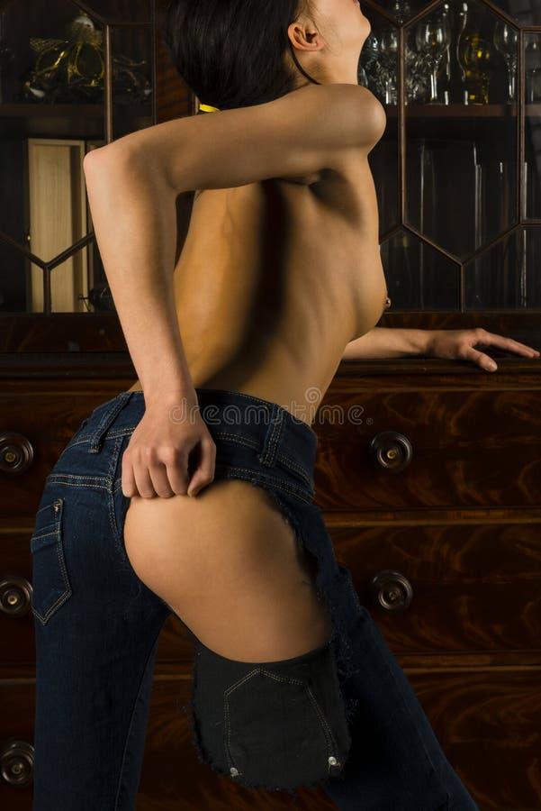 Download Erótico imagen de archivo. Imagen de piel, brazos, pecho - 42436245