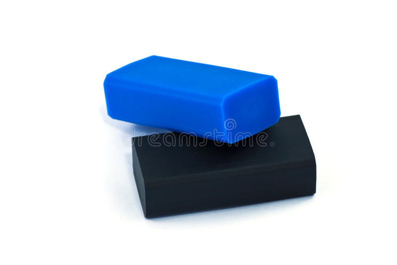 Download Eraser Isolated stock image. Image of change, education - 39508029