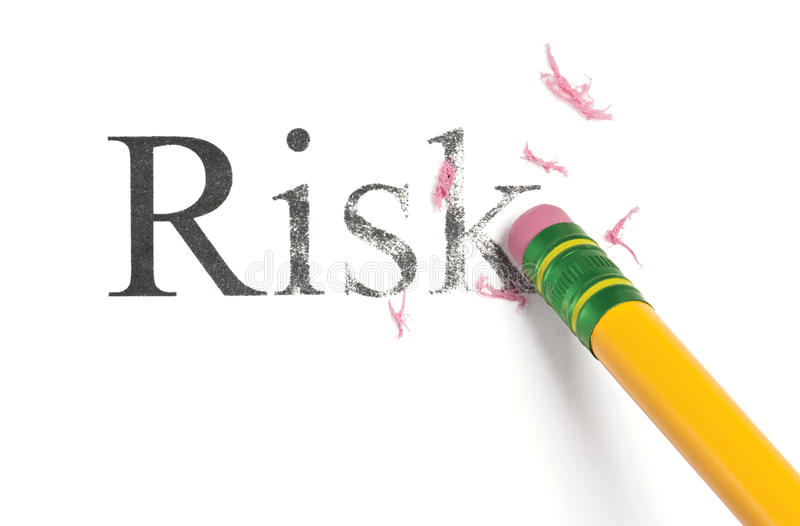 Download Erasing Risk Stock Photography - Image: 23808802