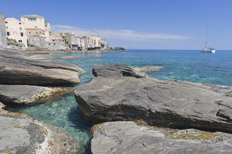 Download Erbalunga, Corsica Stock Images - Image: 20928394