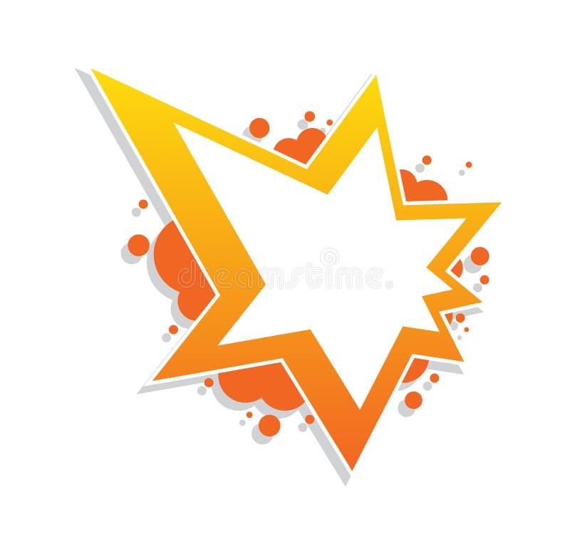 erbjudandespecial vektor illustrationer