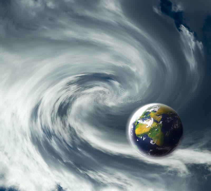 Erde lizenzfreie abbildung