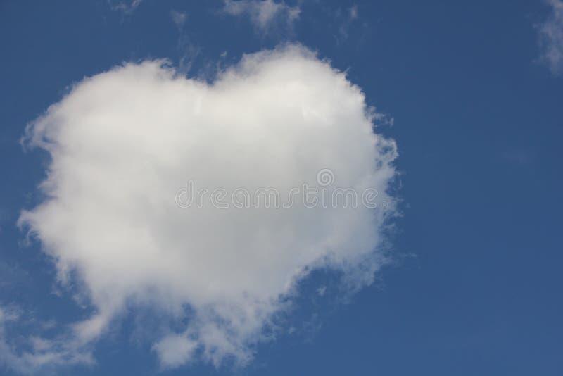 Erde, die Herzen fordert stockfoto