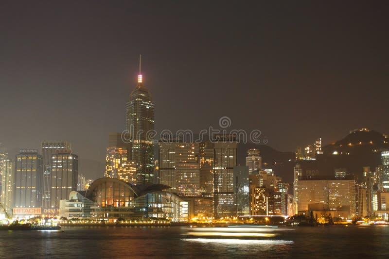 Erdstunde in Hong Kong 2013 lizenzfreies stockfoto
