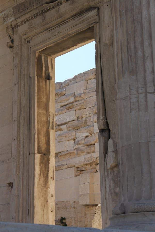 Download Erechtion Dans L'Acropole - Athènes - Grèce Photo stock - Image du cariatide, héritage: 76082570
