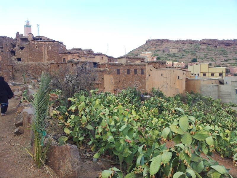 Eredità del Marocco fotografia stock libera da diritti