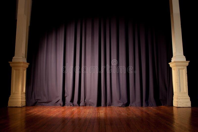 Ereignis-Erwartung stockbild
