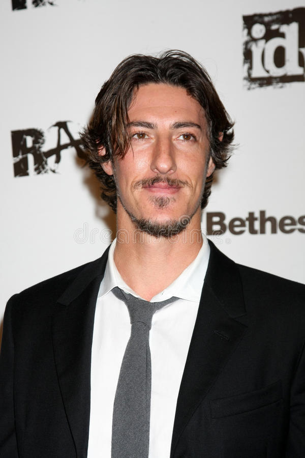 Download Eric Balfour, Rage Editorial Photography - Image: 22800877