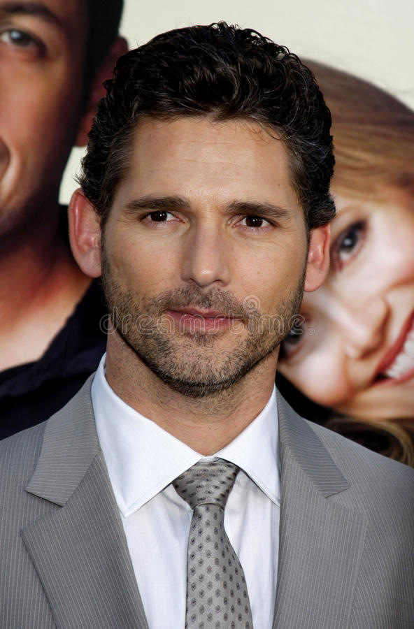 Eric Bana photo stock