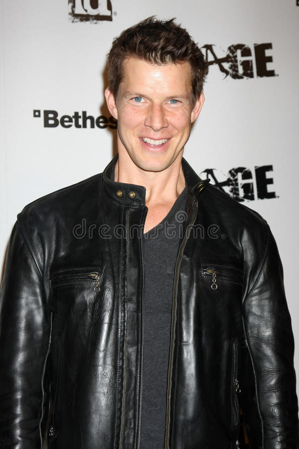Download Eric Mabius, Rage editorial photo. Image of central, plaza - 22800876