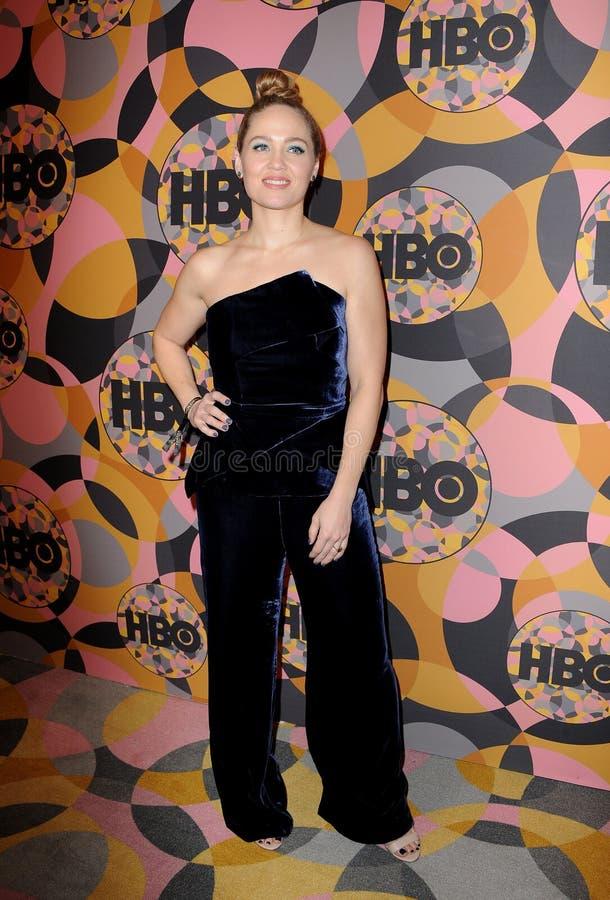 Erika Christensen royalty free stock photo