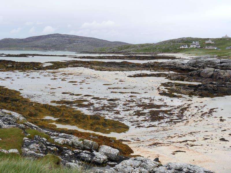 Eriskay, Hebrides imagen de archivo libre de regalías