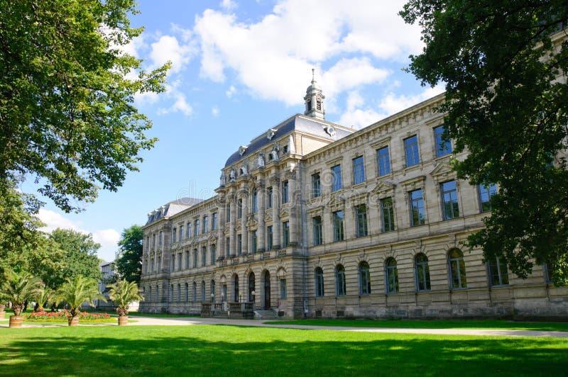 Erlangen, Alemania fotos de archivo