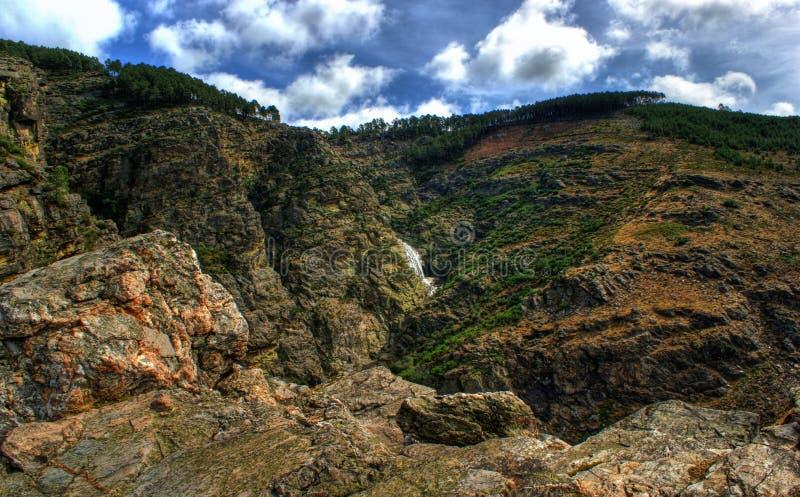 Download Ermelo Fall In Mondim De Basto Stock Photo - Image of mondim, cascata: 84012888