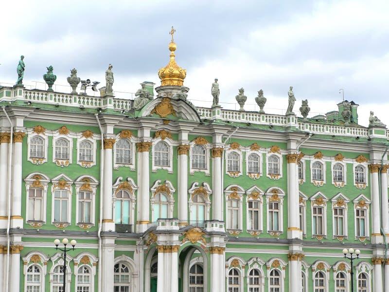 Ermita. foto de archivo