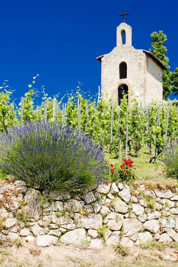 Ermitage, le Rhône-Alpes, France photos libres de droits