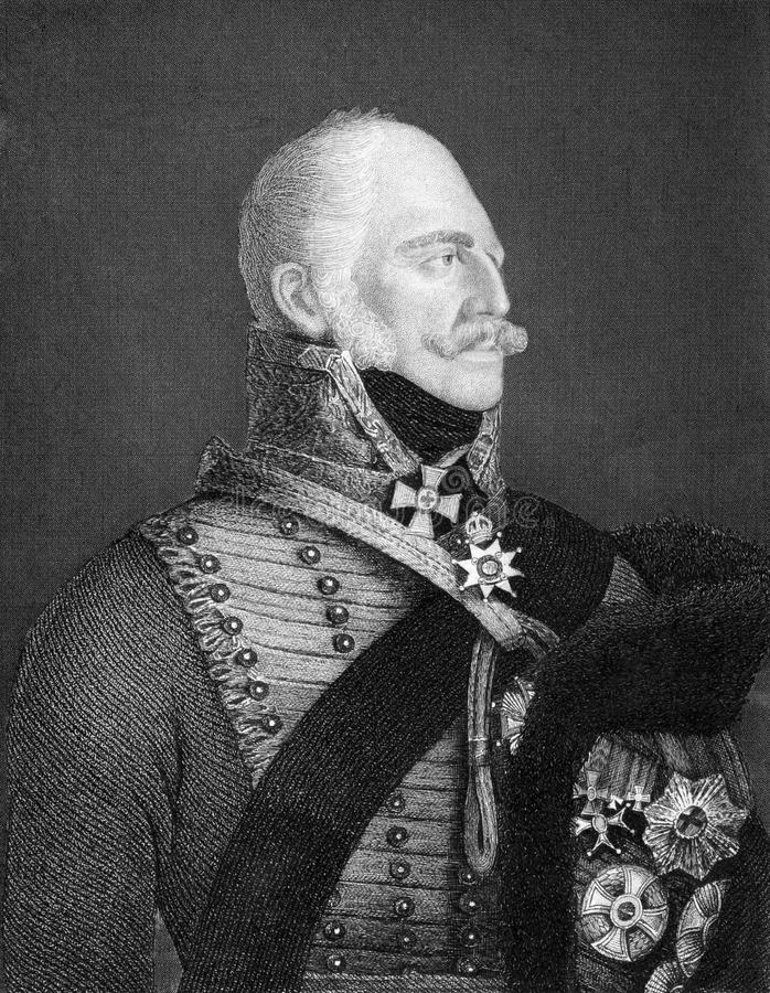 Free Ernest Augustus I Of Hanover Stock Photos - 27254973
