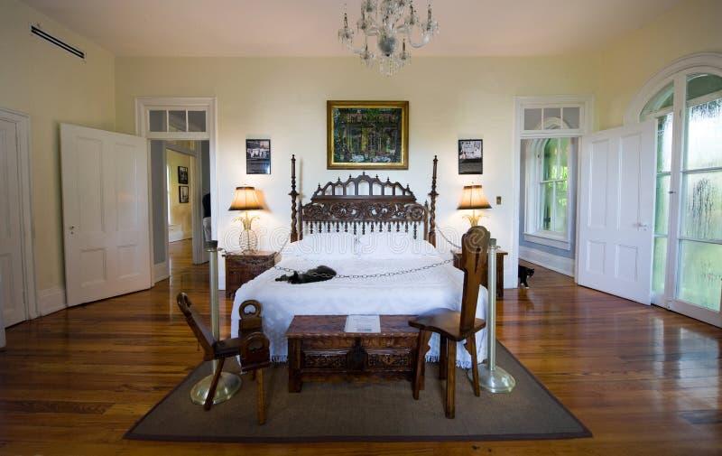 Ernest Hemingway House lizenzfreies stockfoto