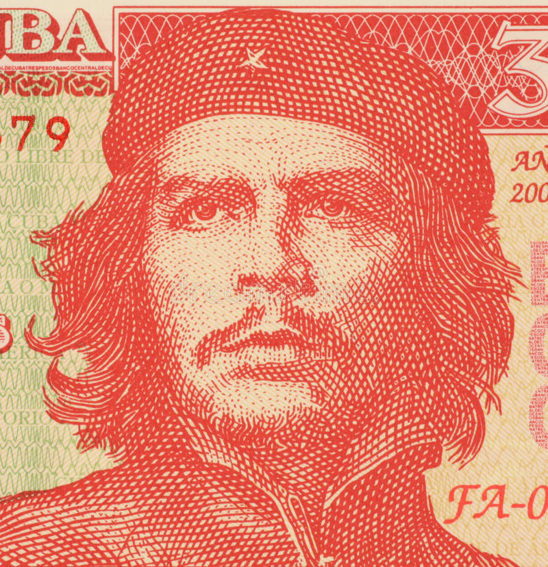 Free Ernesto Che Guevara Stock Images - 12265844