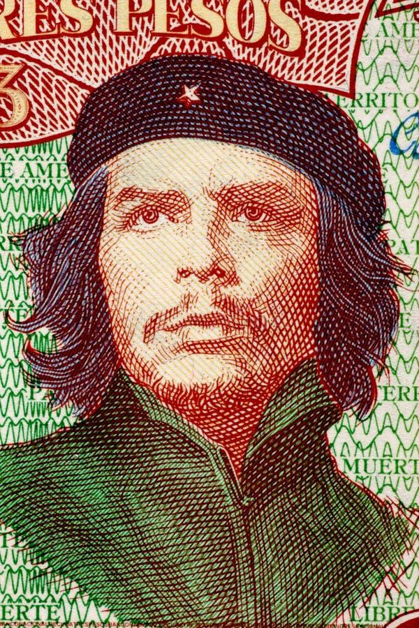 Ernesto Che Guevara διανυσματική απεικόνιση